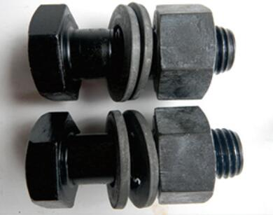 Heavy Hexagon Bolt Nut 12.9s